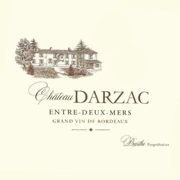 Chateau Darzac