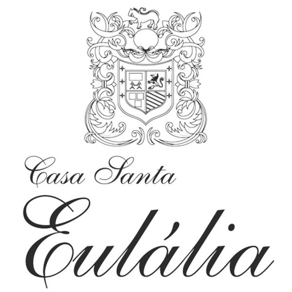 Casa Santa Eulalia